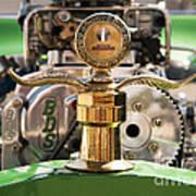 Boyce Motometer Art Print