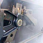 Brass And Steam Art Print