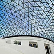 British Museum Art Print by Stephen Norris