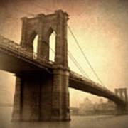 Brooklyn Nostalgia II Art Print