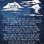 Brotherhood Of The Sea Art Print