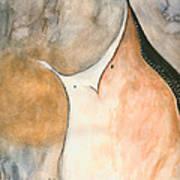 Brown Owl Art Print
