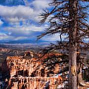 Bryce Canyon 1 Art Print