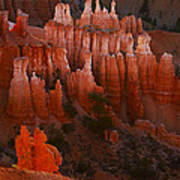 Bryce Canyon 17 Art Print