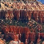 Bryce Canyon Utah Art Print