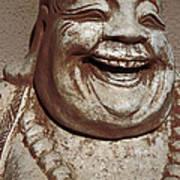 Buddha 15 Art Print