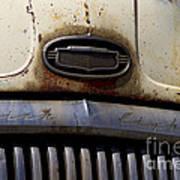 Buick Eight   #3829 Art Print