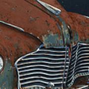Buick Electra Art Print