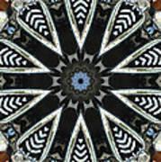 Buick Kaleidoscope Art Print