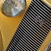 Buick8 Art Print