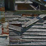 Building Materials Art Print