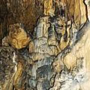 Bulak Cave Art Print