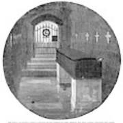 Burial Of Ulysses S Art Print