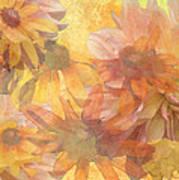 Burst Of Spring Art Print