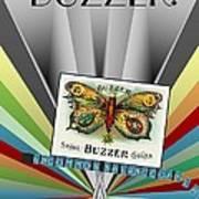 Buzzer Art Print