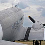 C-47 3880 Art Print