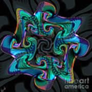 Cadenza Art Print