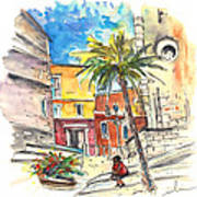 Cadiz Spain 05 Art Print