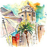 Cadiz Spain 12 Art Print