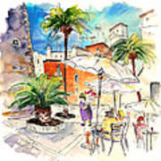 Cadiz Spain 13 Art Print