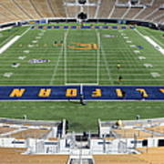 Cal Golden Bears California Memorial Stadium Berkeley California 5d24684 Art Print