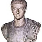 Caligula, Gaius Caesar Germanicus Art Print