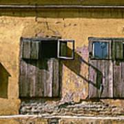 Call M1. Belgrade. Serbia Art Print