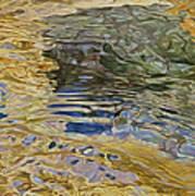 Calming Flow Art Print