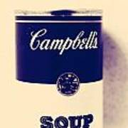Campbells Soup Art Print