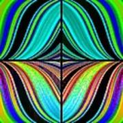 Candid Color 23 Art Print