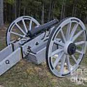 Cannon Ninety Six National Historic Site Art Print