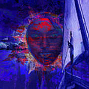 Solar Miracles Art Print
