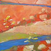 Canyon Dreams 22 Art Print