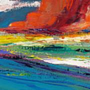 Canyon Dreams 34 Art Print
