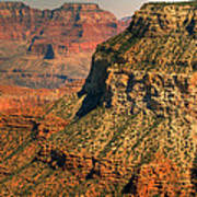 Canyon Grandeur 1 Art Print