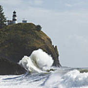 Cape Disappointment 2 B Art Print