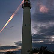 Cape May Sunset Art Print