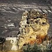 Cappadocia Art Print