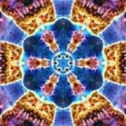 Carina Nebula IIi Art Print