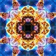 Carina Nebula V Art Print