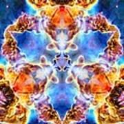 Carina Nebula Vi Art Print
