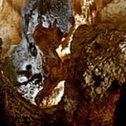 Carlsbad Caverns #1 Art Print