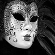 Carnavale - Venice Art Print