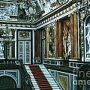 Castle Ludwig Chiemsee Art Print