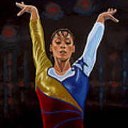 Catalina Ponor Art Print