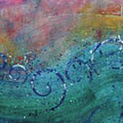Catalina Sunrise Art Print