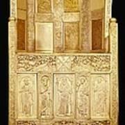 Cathedral Of Bishop Maximianus Art Print