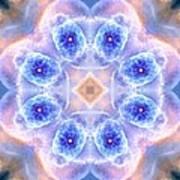Cats Eye Nebula V Art Print