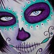 Cautivado Por La Belleza Raven Art Print