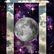 Celestial View Art Print